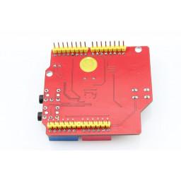 MP3 Music Shield VS1053