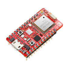 RedBear Duo – Wi-Fi + BLE IoT Board