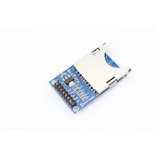 SD Card Socket Module