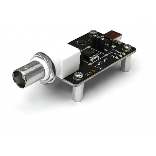 Electrically Isolated USB EZO Carrier Board
