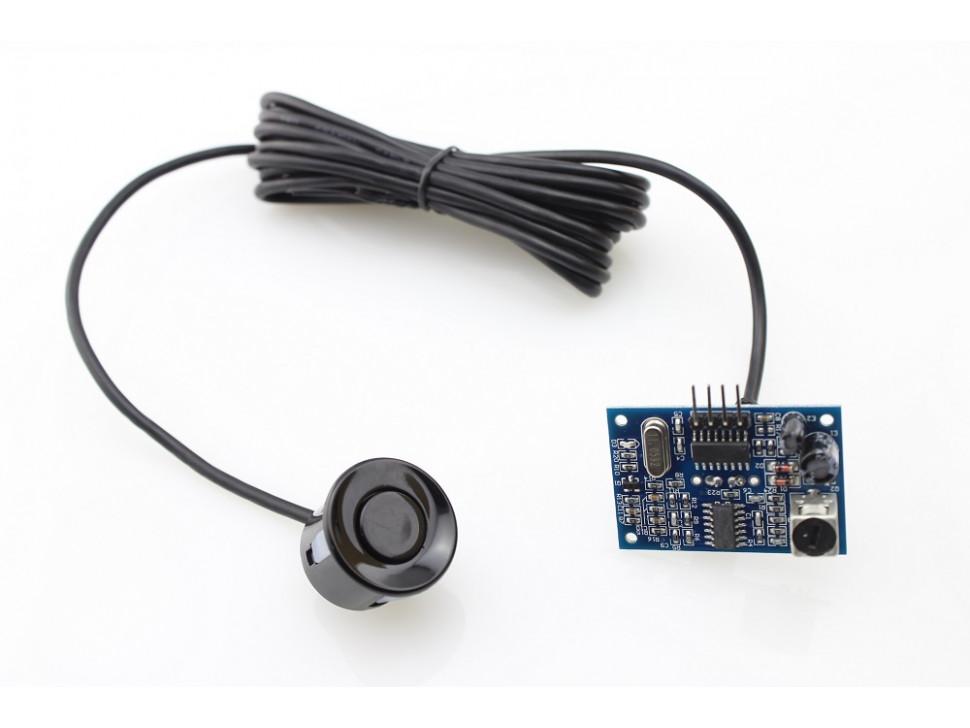 Ultrasonic Ranging Waterproof Integrated Module JSN B02 V2.0