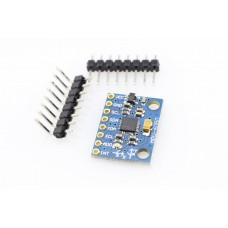 Triple Axis Accelerometer & Gyro Breakout MPU-6050